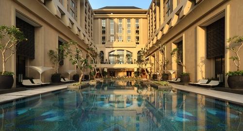 Hotel dengan Bathtub di Jogja