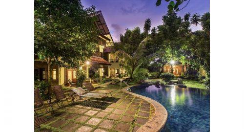 Hotel di Jogja dengan Private Pool