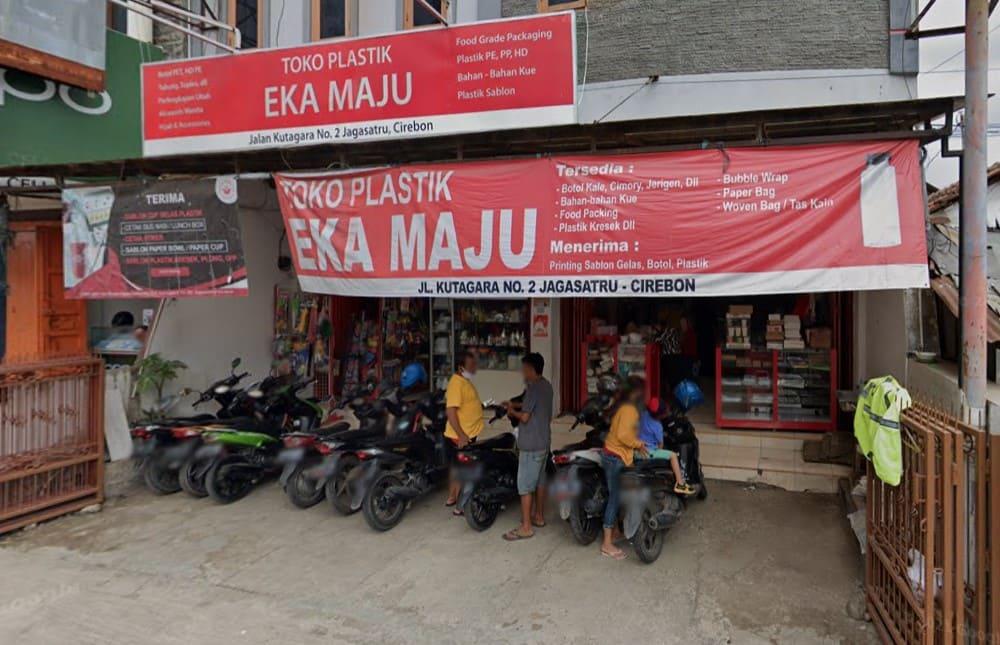 Toko Plastik Cirebon